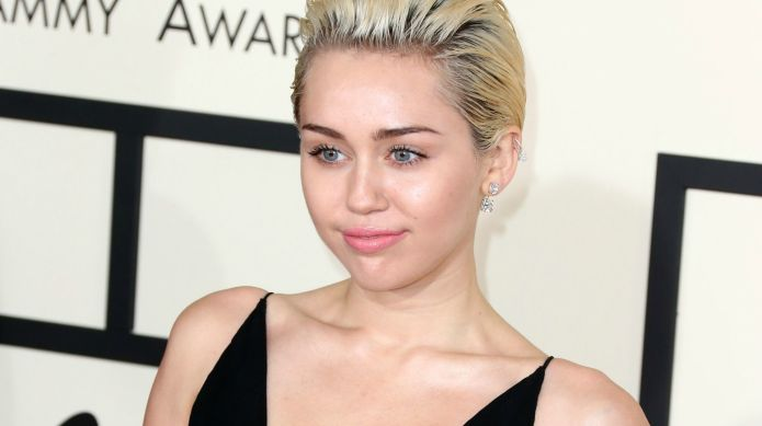 Poll reveals parents don't want Miley