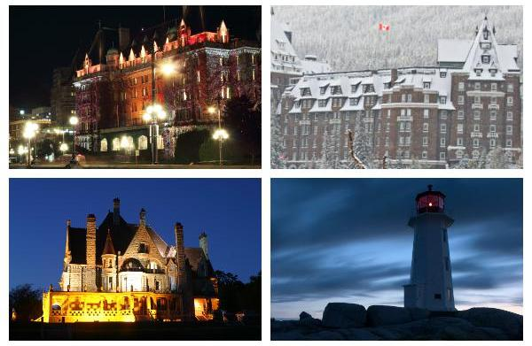 Spookiest spots across Canada to visit