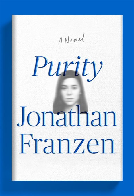Purity book cover