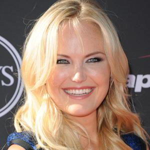 The secret to Malin Akerman's beauty?