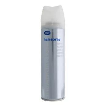 Boots Maximum Hold Unperfumed Hairspray