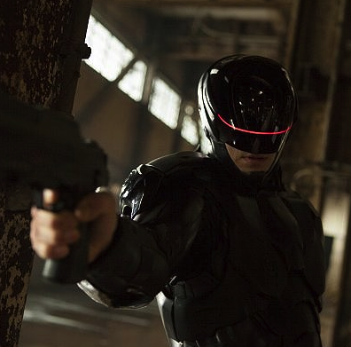 Old RoboCop vs. new: How are