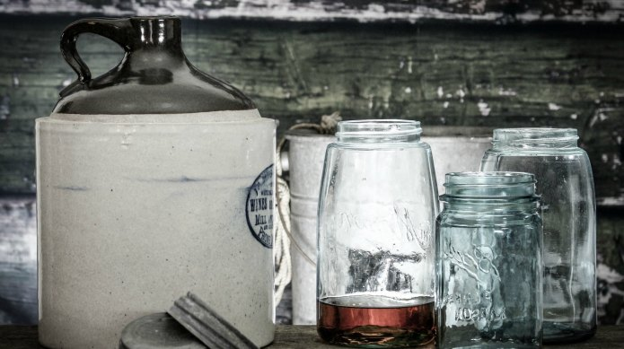 How to make your own moonshine