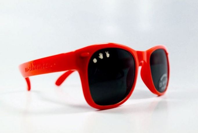 Gifts for Baby's First Valentine's Day: Sunglasses