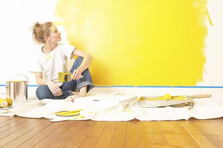 5 Weekend painting projects