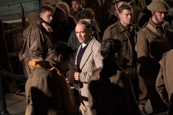 'Dunkirk' the Movie: What's Based on Truth & What's Made Up: Was surrender an option?