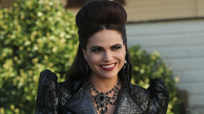 """ONCE UPON A TIME - """"Dark"""