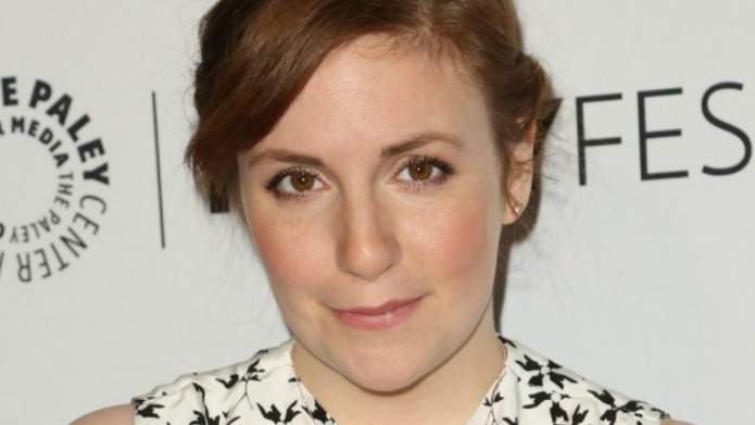 Lena Dunham angers fans with Hillary