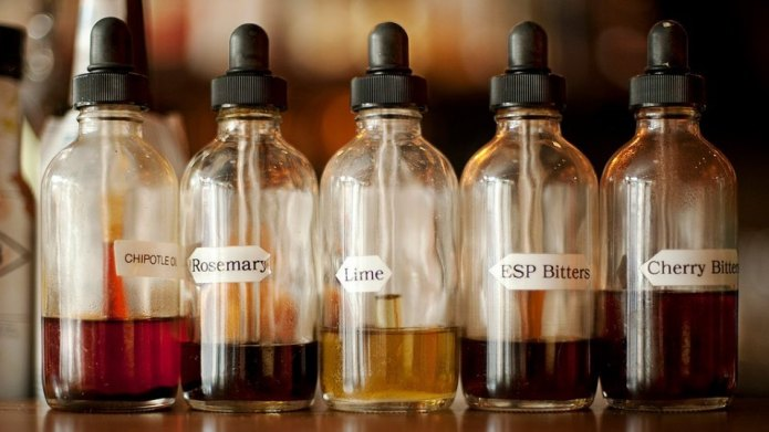 3 simple bitters recipes that will