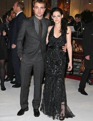 Lionsgate is hungry for more Twilight