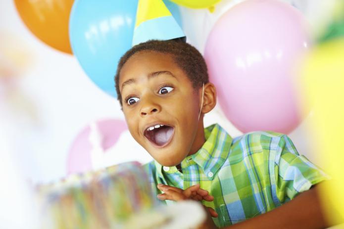 Cheap birthday party ideas for children