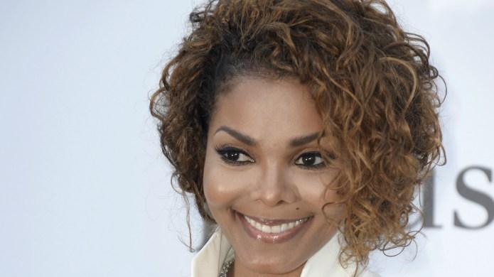Wait — so Janet Jackson isn't