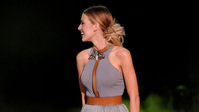 Steal the look: Blake Lively