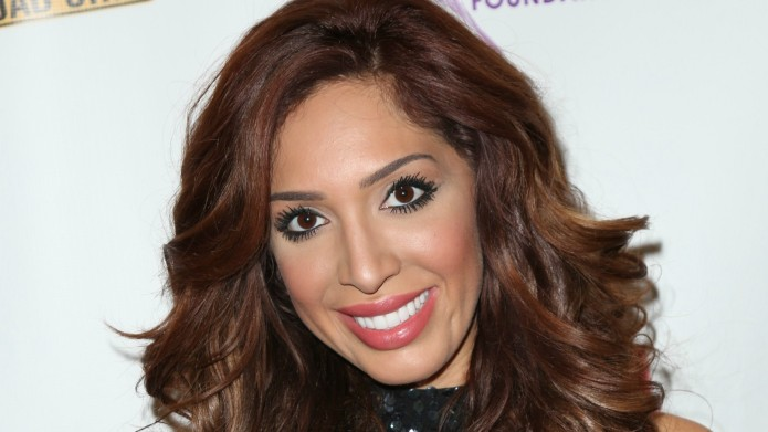Farrah Abraham's assault charge sparks another