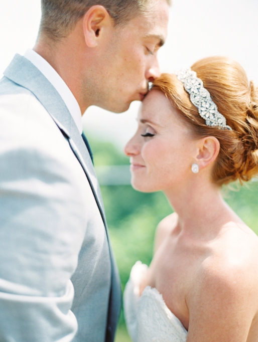 Ethereal Bridal Hair Accessories | Arielle Doneson Photography