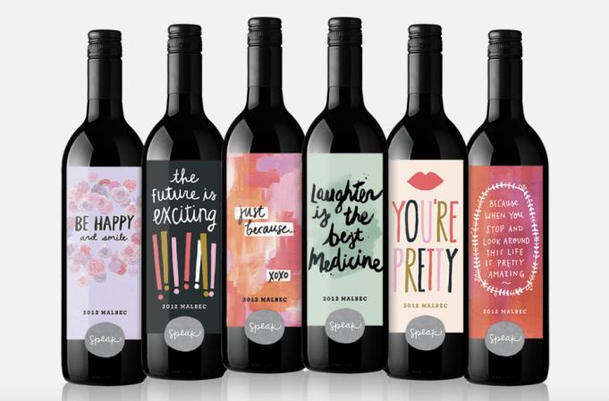 Valentine's Day Gifts For New Boyfriends: Speak Wines