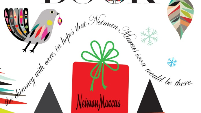 The Neiman Marcus Christmas gift list includes breakfast with Keanu ...