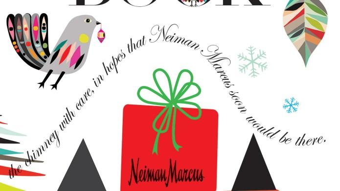 Neimanmarcus Christmas.The Neiman Marcus Christmas Gift List Includes Breakfast