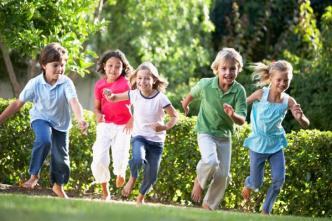 7 Creative playground games for kids