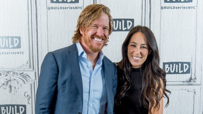 Chip Gaines Accomplished a New Big