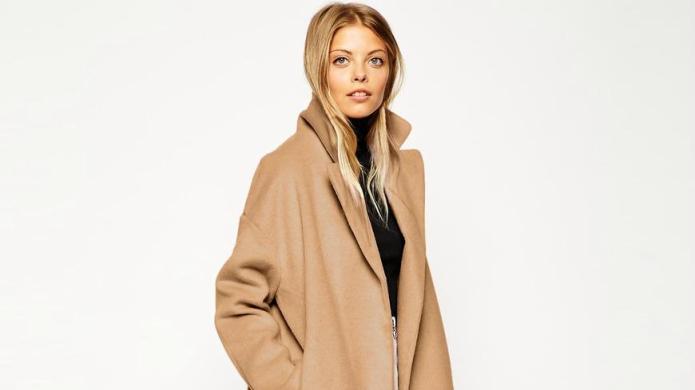 8 Camel coats that will breathe