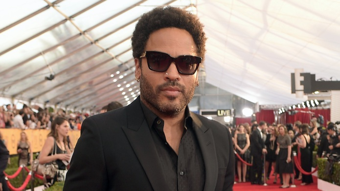 The essential guide to Lenny Kravitz's