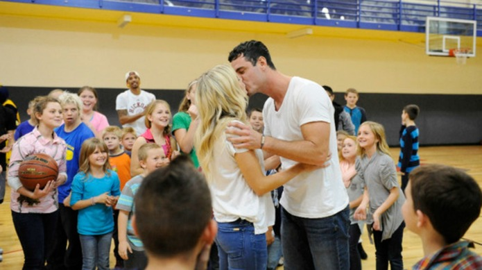 The Bachelor's Ben Higgins reportedly didn't