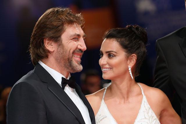 Celebrity Couple Love Stories: Penelope Cruz & Javier Bardem