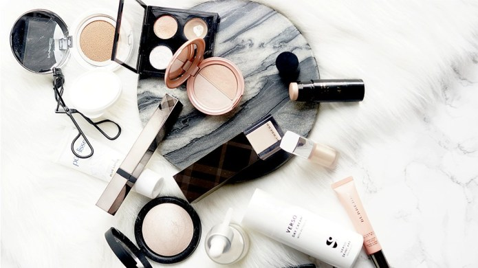 Turns Out Your Store-Bought Makeup Might