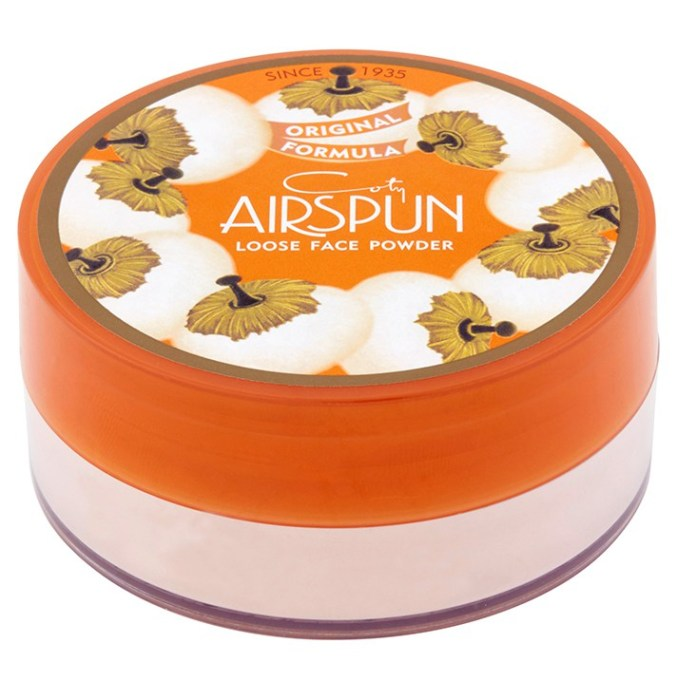 Best Makeup Products at Walmart: Coty Airspun Loose Face Powder | Summer makeup