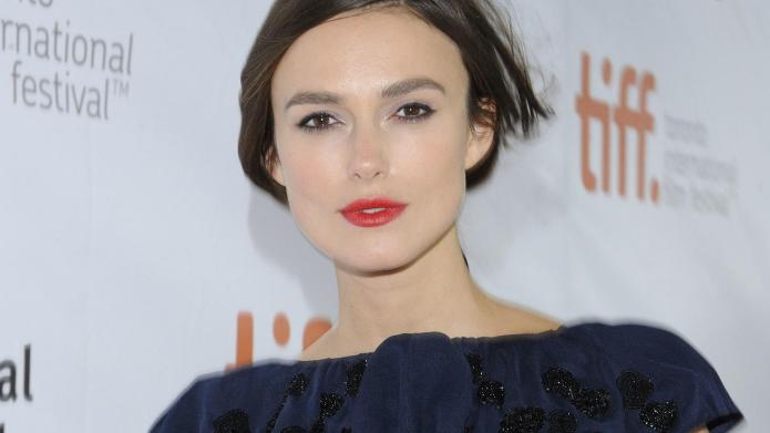 Keira Knightley opens up about her