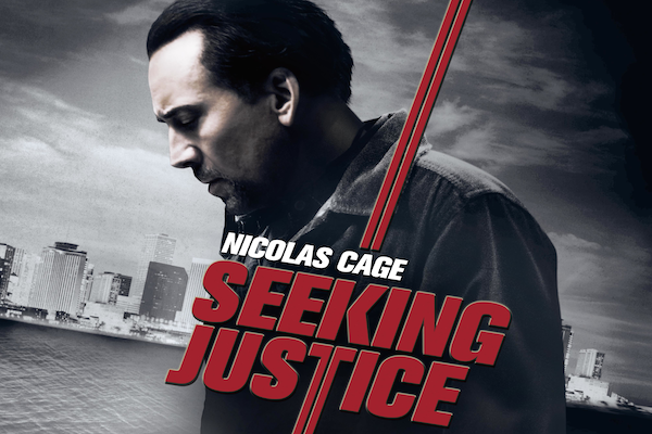 Movie review: Seeking Justice
