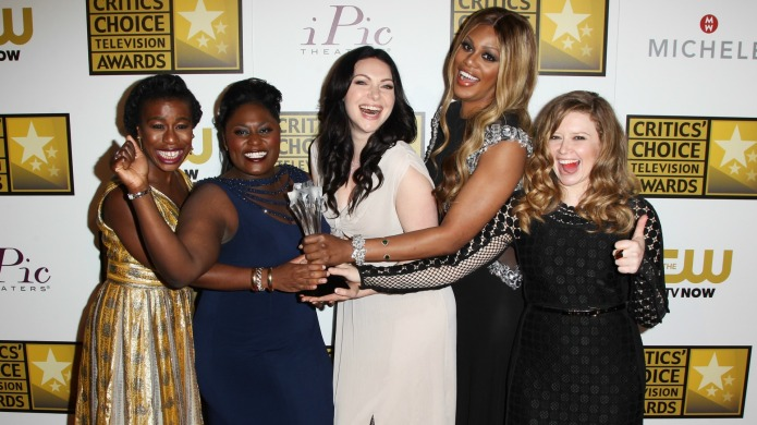 OITNB's cast members have different opinions
