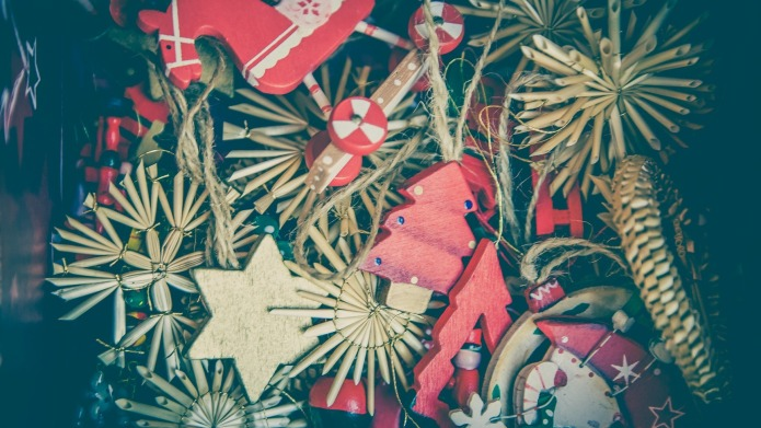 7 holiday decorating tips that won't