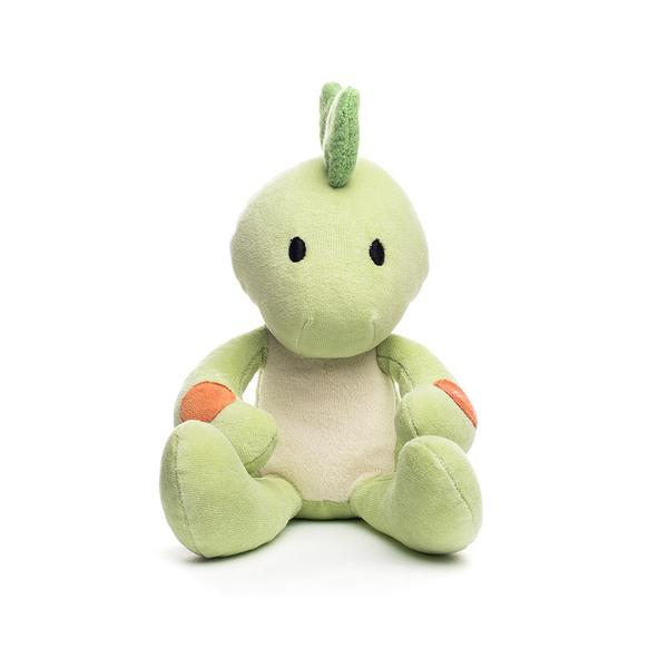 Organic Stuffed Dinosaur