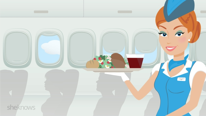 7 Air travel tips for people