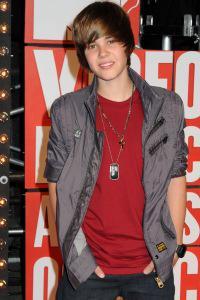 Justin Bieber influences Hollywood's elite