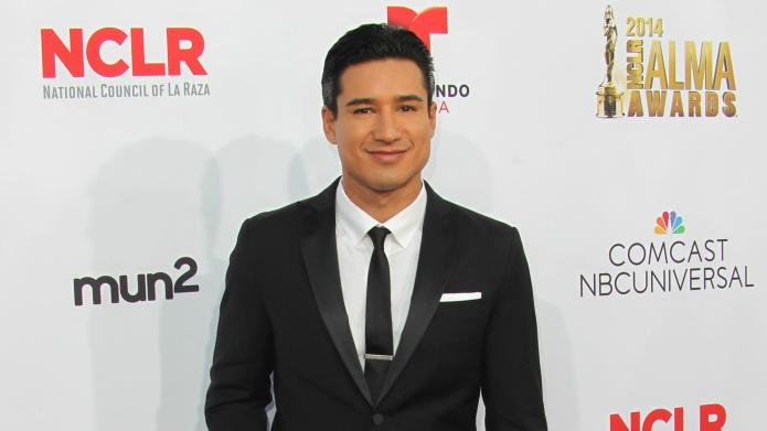 CONFIRMED: Mario Lopez had a one-night