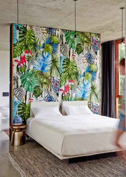 Tropical Textiles
