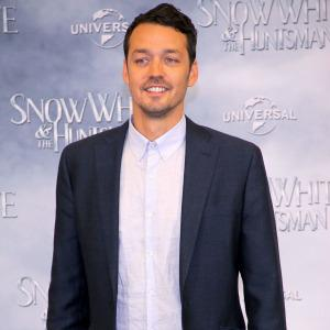 Is Rupert Sanders still lusting over