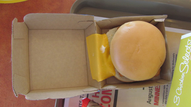 15 Fast-food fails that will make