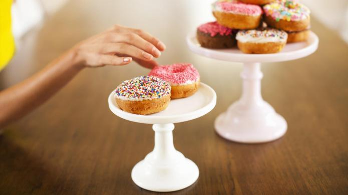 Blame binge eating on your hormones