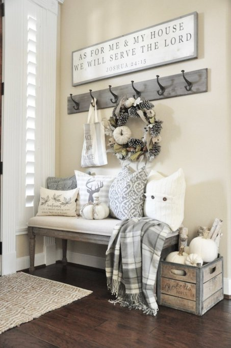 Etsy Decorating Trends: Cabin fever | Fall Decor