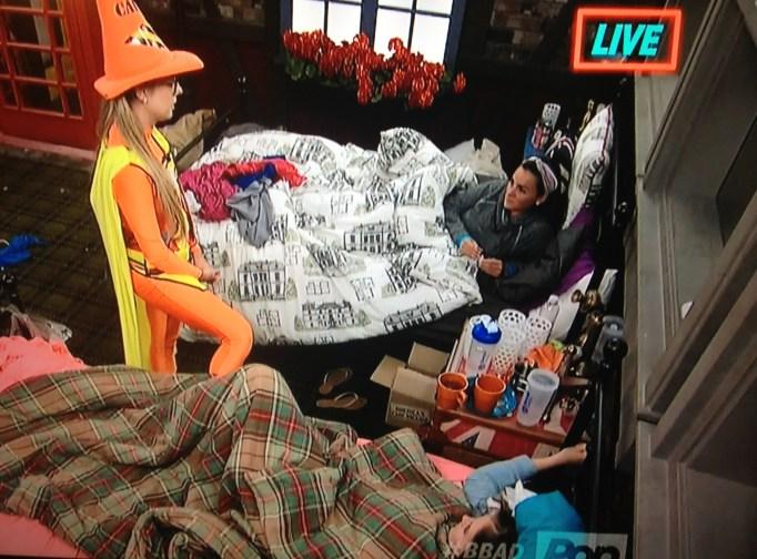 Nicole, Michelle, Natalie Big Brother
