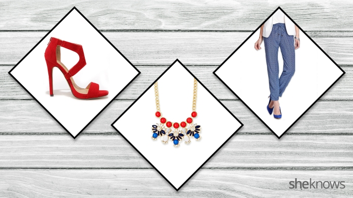 14 Affordable fashion finds perfect for