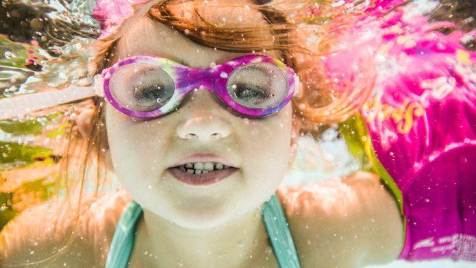 4 Reasons Why Pee in Pools
