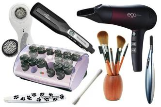 8 Must-have beauty tools to simplify