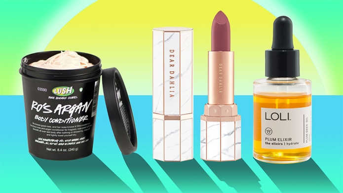 The Best Clean Beauty Products for