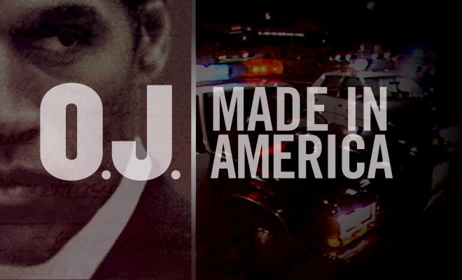 OJ: Made in America
