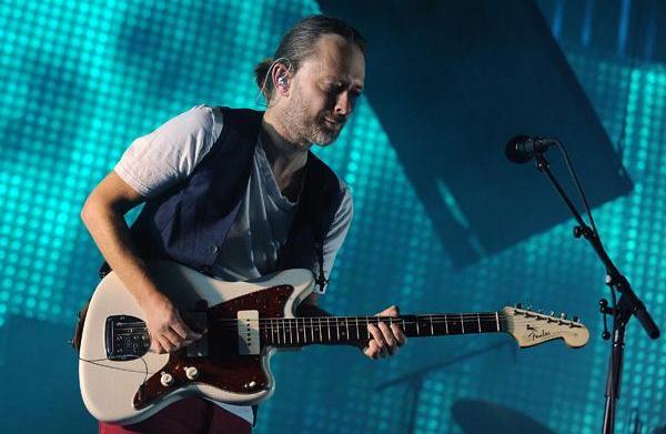 Radiohead postpones tour